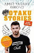 Cover-Bild zu Yarahi, Amir: Otaku Stories (eBook)