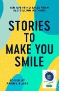 Cover-Bild zu Lederer, Helen: Stories To Make You Smile (eBook)