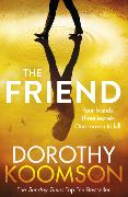 Cover-Bild zu Koomson, Dorothy: The Friend