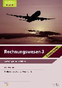 Cover-Bild zu Rechnungswesen 3 - Sonderband Profil E von Maag, Louis