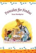 Cover-Bild zu Pancakes for Findus (eBook) von Nordqvist, Sven