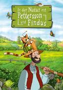 Cover-Bild zu In der Natur mit Pettersson und Findus von Nordqvist, Sven