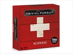 Cover-Bild zu TRIVIAL PURSUIT - Schweiz
