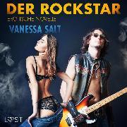Cover-Bild zu eBook Der Rockstar: Erotische Novelle