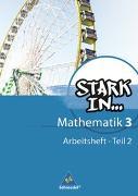 Cover-Bild zu Stark in Mathematik / Stark in Mathematik - Ausgabe 2008 - Stark in Mathematik
