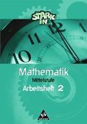 Cover-Bild zu Stark in Mathematik / Stark in Mathematik - Ausgabe 2000 von Augustin, Ludwig