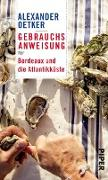 Cover-Bild zu eBook Gebrauchsanweisung für Bordeaux und die Atlantikküste