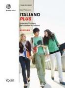 Cover-Bild zu Italiano PLUS A2-B1/B2