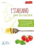 Cover-Bild zu L'italiano per la cucina