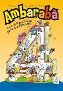 Cover-Bild zu Ambarabà 4. Kursbuch