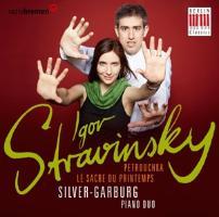 Cover-Bild zu Strawinsky