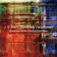 Cover-Bild zu Goldberg-Variationen