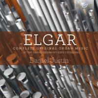 Cover-Bild zu Complete Original Organ Music