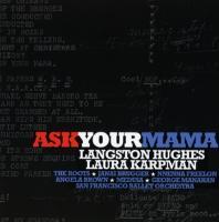 Cover-Bild zu Ask Your Mama