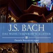 Cover-Bild zu Das Wohltemperierte Klavier