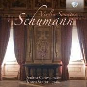 Cover-Bild zu Violin Sonatas