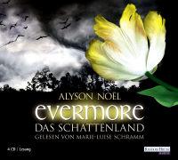 Cover-Bild zu Evermore 3. Das Schattenland