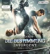Cover-Bild zu Die Bestimmung: Insurgent. Tödliche Wahrheit