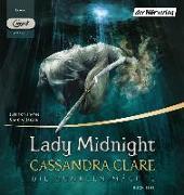 Cover-Bild zu Lady Midnight