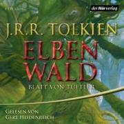 Cover-Bild zu Elbenwald