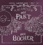Cover-Bild zu Der Pakt der Bücher