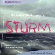 Cover-Bild zu Sturm