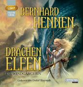 Cover-Bild zu Drachenelfen - Die Windgängerin