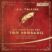 Cover-Bild zu Die Abenteuer des Tom Bombadil