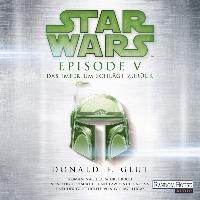 Cover-Bild zu Star Wars? - Episode V - Das Imperium schlägt zurück