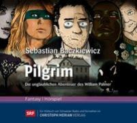 Cover-Bild zu Pilgrim