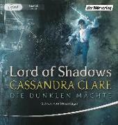 Cover-Bild zu Lord of Shadows