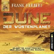 Cover-Bild zu Dune: Der Wüstenplanet