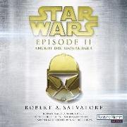 Cover-Bild zu Star Wars? - Episode II - Angriff der Klonkrieger