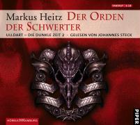 Cover-Bild zu Der Orden der Schwerter