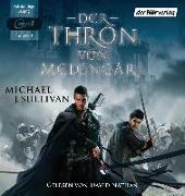 Cover-Bild zu Der Thron von Melengar