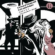 Cover-Bild zu Der Mord am Barbier / Der Gibson Fall