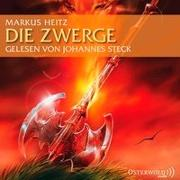 Cover-Bild zu Die Zwerge