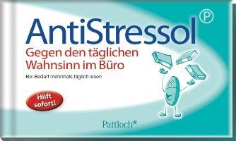 Cover-Bild zu AntiStressol
