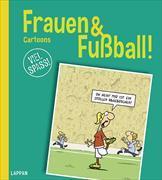 Cover-Bild zu Frauen & Fußball!