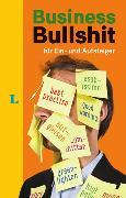 Cover-Bild zu Business Bullshit für Ein- und Aufsteiger