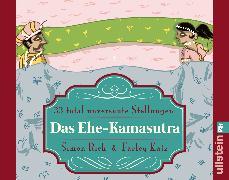 Cover-Bild zu Das Ehe-Kamasutra