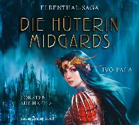Cover-Bild zu Elbenthal-Saga