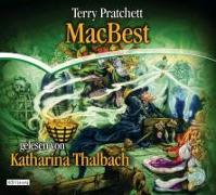 Cover-Bild zu MacBest