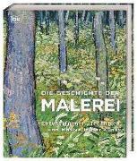 Cover-Bild zu Die Geschichte der Malerei