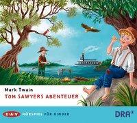 Cover-Bild zu Tom Sawyers Abenteuer