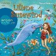 Cover-Bild zu Liliane Susewind - Delphine in Seenot