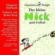 Cover-Bild zu Der kleine Nick spielt Fussball