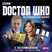 Cover-Bild zu Doctor Who: Die Dynastie der Winter