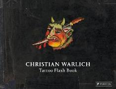Cover-Bild zu Christian Warlich. Tattoo Flash Book (dt./engl.)