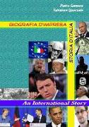 Cover-Bild zu Biografia D'Impresa - Storia D'Italia - An International Story